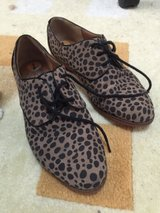 Dolce Vita Leopard Loafers sz.7 in bookoo, US