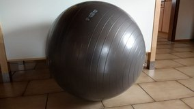 Fitness Ball in Ramstein, Germany