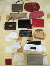 Vintage Purses & Clutches in bookoo, US