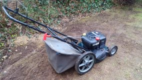 Murray gas lawn mower with bag 6,5 HP in Ramstein, Germany