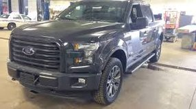 2016 Ford  F-150 SuperCrew 4WD XLT CLEARENCE!! LAST 3 11 K OFF in Ramstein, Germany