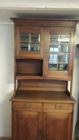 Antique Cupboard ( buffet) in Bamberg, Germany