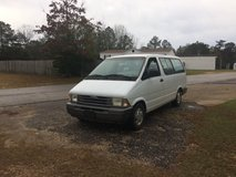 1997 FORD AEROSTAR VAN THREE ROW SEATS in Fort Rucker, Alabama