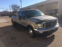 2003 FORD F350 CREW CAB 7.3 TWIN TURBO DIESEL in Fort Rucker, Alabama