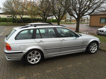 BMW 330dse 2000 in Lakenheath, UK