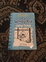 Diary of the Wimpy kid in El Paso, Texas