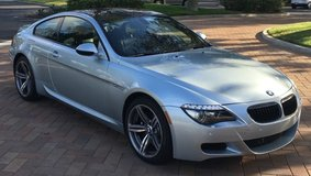 2010 BMW M6 Coupe in bookoo, US