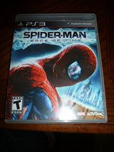 PS3 Game Spiderman in Ramstein, Germany