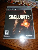 PS3 Game Singularity in Ramstein, Germany