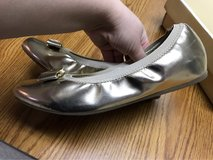 Gold Michael Kors Flats in DeKalb, Illinois