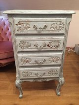 4 drawer tall french dresser in Ramstein, Germany