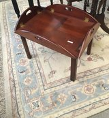 Butler Style Coffee Table in Camp Lejeune, North Carolina