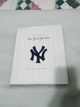 One Hundred Years New York Yankees in Fort Riley, Kansas