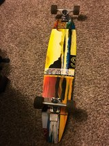 Sector9 Long Board in Vacaville, California