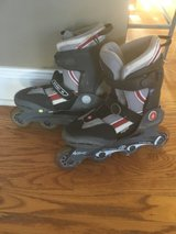 K2 rollerblades in Batavia, Illinois