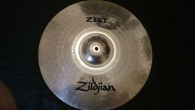 Zildjian ZBT Cymbal Set in Ramstein, Germany