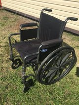 Wheel Chair in Camp Lejeune, North Carolina