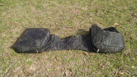 Trail saddle bags in Warner Robins, Georgia