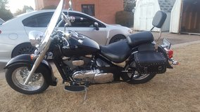 2008 suzuki boulevard c50 loaded in Fort Carson, Colorado