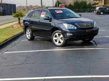 2005 Lexus Rx330 SUV in Warner Robins, Georgia