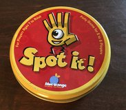 Spot It Game in Oswego, Illinois
