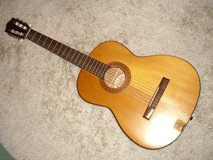 classical concert guitar 3/4 size in Ramstein, Germany