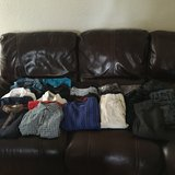 Boys clothes, size 9-10 in Travis AFB, California