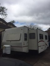 2000 Terry EX 27F Travel Trailer in Kingwood, Texas