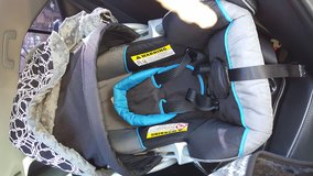 Baby car seat in Vacaville, California