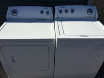 Need a Washer & Dryer (set) Call Now!! in Camp Lejeune, North Carolina