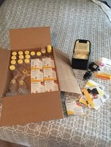 Medela Double Electric breast pump and supplies in Fort Benning, Georgia