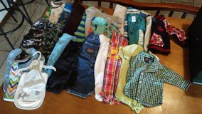 3-12 Month Baby Boy Clothes in Barstow, California