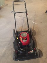 craftsman lawnmower 6.75hp in Bartlett, Illinois
