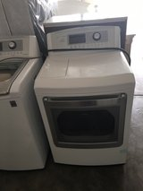 BRAND NEW LG WASHER AND DRYER in Elgin, Illinois