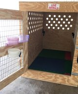 """Airline approved crate 60""""L x 34""""W x 43 1/4""""H in Carlisle, Pennsylvania"""