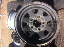 Jeep / ford wheels in Fort Polk, Louisiana