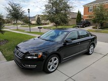 2014 VW Passat SE in MacDill AFB, FL