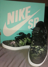 Nike SB in Travis AFB, California