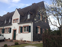 Bright, newly renovated house in Wittlich-Wengerohr in Spangdahlem, Germany