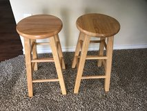 Bar Stool - 2 in Lackland AFB, Texas