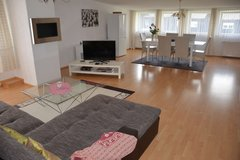 Apt. in Mackenbach - 3 min. from East-Gate RAB - TLA-TDY-TLF - daily rate in Ramstein, Germany