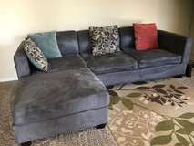 Sofa for sale in Lackland AFB, Texas