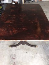 Antique Beautiful drop Leaf Dining Table in 29 Palms, California