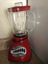 Oster Blender almost new in Lackland AFB, Texas