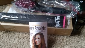 Simply Straight Brush in Fort Drum, New York
