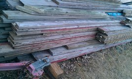 Recycled Deck Lumber in Chicago, Illinois