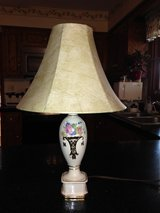 Vintage Table Lamp in Glendale Heights, Illinois