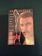 an innocent man Tom Sellect dvd in Cherry Point, North Carolina