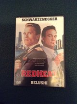 Redheat dvd in Cherry Point, North Carolina