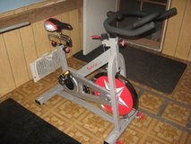 Sunny Health & Fitness Pro Indoor Cycling Bike in Chicago, Illinois